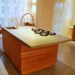 Keuken Amsterdam 1