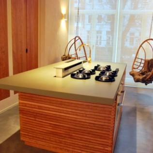 Keuken Amsterdam 3