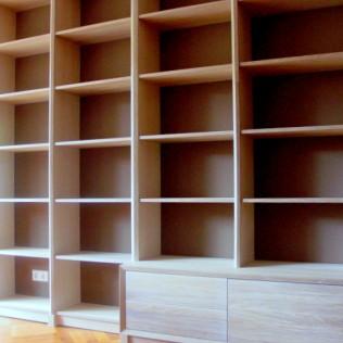 boekenkast 1