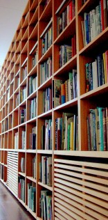 Loft Boekenkast Rotterdam 2