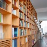 Loft Boekenkast Rotterdam 3